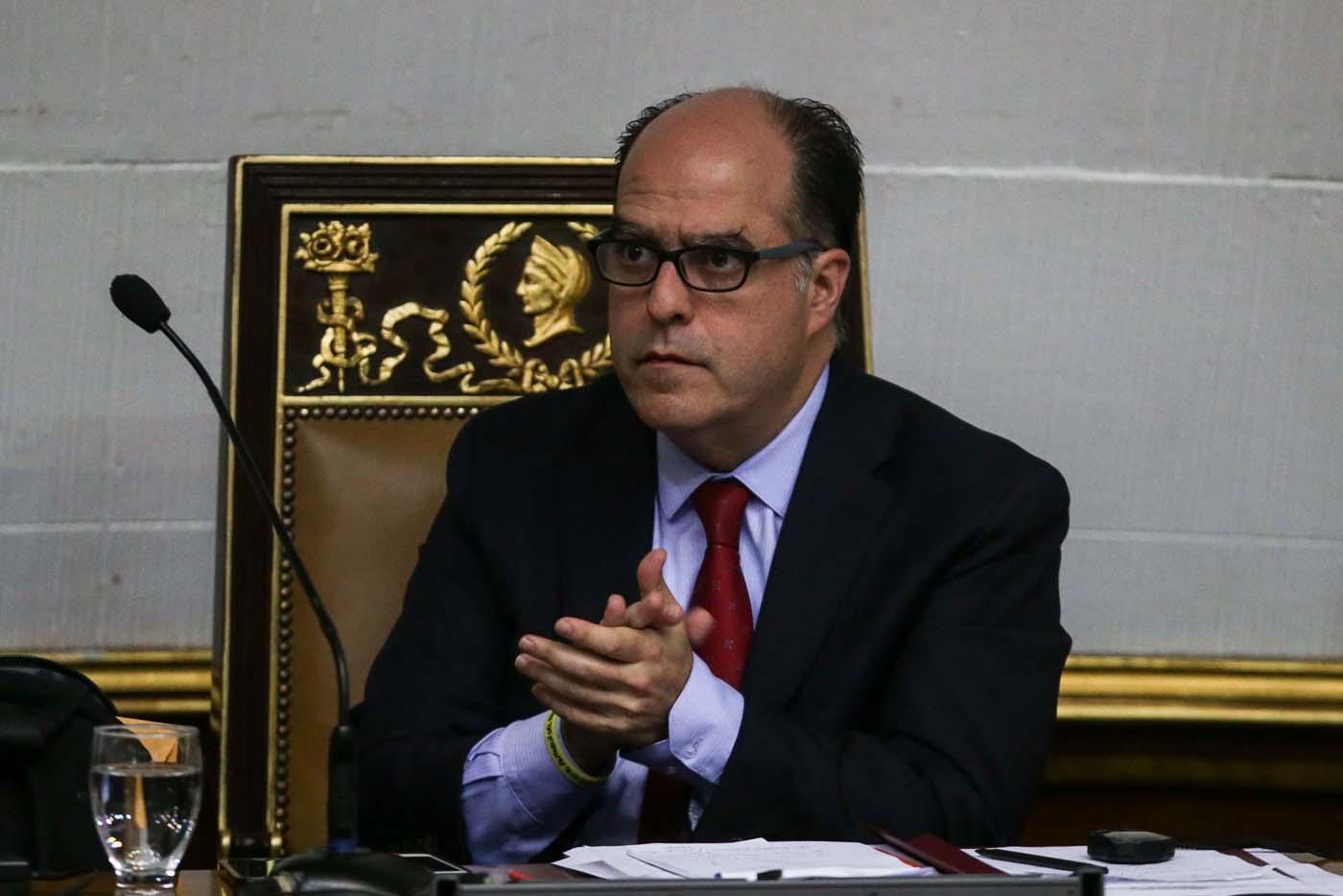 salida de Venezuela de la OEA