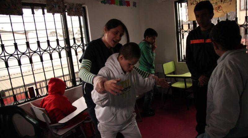 Cinco nuevas organizaciones atenderán a personas con discapacidad en Bogotá