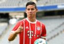 El DT del Bayern Múnich afirmó que James Rodríguez seguirá con el club