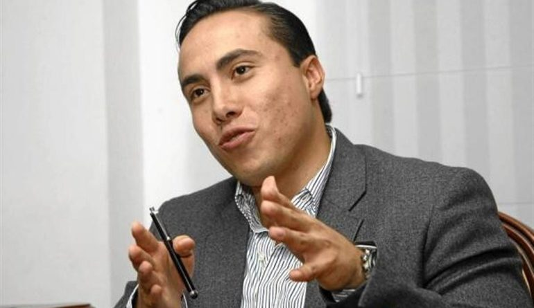 Contraloría indaga al exgobernador Richard Aguilar