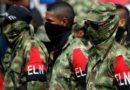 Emiten orden de captura contra 16 cabecillas del ELN