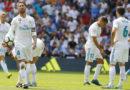 Real Madrid no levanta cabeza y perdió 1-2 frente a Levante