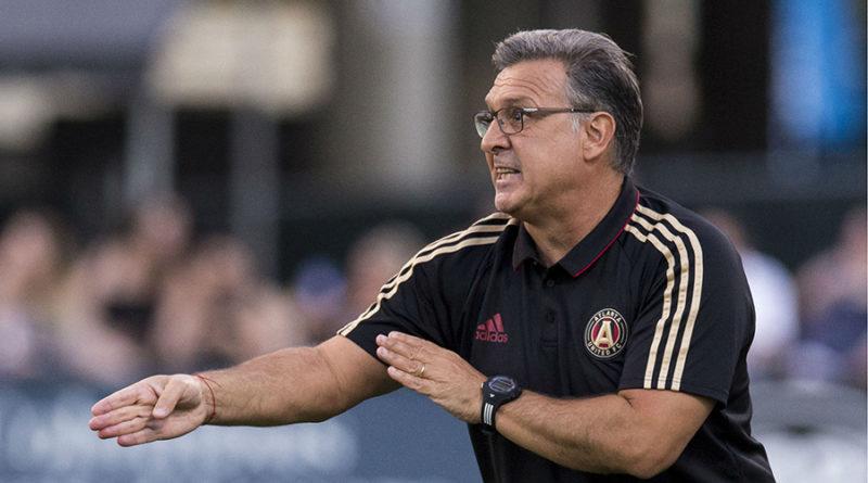 Gerardo Martino sería el nuevo técnico de la selección mexicana