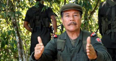 La Cancillería le solicita a Cuba información sobre presencia del ELN en la isla