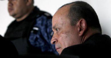 Las audiencias contra Santiago Uribe fueron aplazadas para el próximo 2019