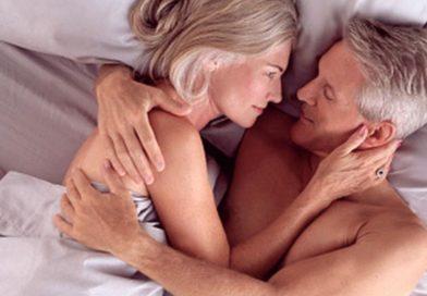 El erotismo en la menopausia puede ser beneficioso para las mujeres