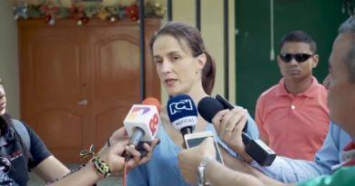 Directora General del ICBF invita a familias a vivir una noche de velitas sin pólvora