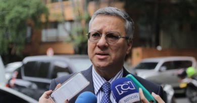 Leonardo Espinosa fue elegido fiscal ad hoc en caso Odebrecht