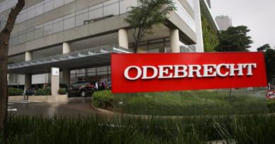 Odebrecht colaborará con la fiscalía de Perú