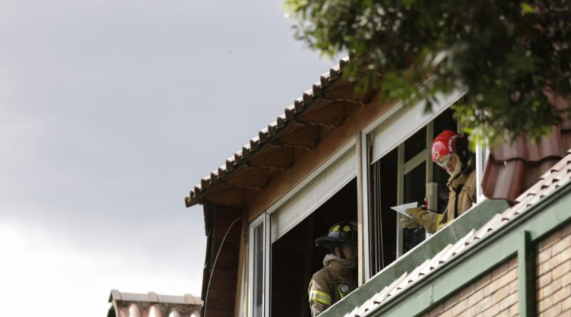 Inicia proceso de compensación a afectados por atentado contra la Escuela General Santander