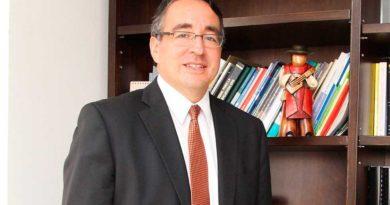 La Procuraduría sancionó Gustavo Morales Cobo