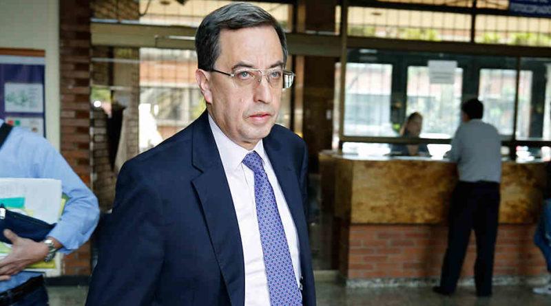 Jose Elías Melo, expresidente de Corficolombiana se declaró inocente en el caso Odebrecht