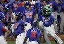 Caimanes, los nuevos campeones de la Liga Colombiana de Beisbol