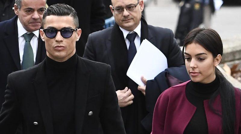 Cristiano Ronaldo condenado a 23 meses de cárcel por fraude fiscal