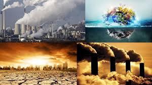 Cambio climático: ¿Sabes lo básico?