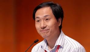 Las autoridades chinas dicen que los primeros bebés editados genéticamente del mundo eran ilegales