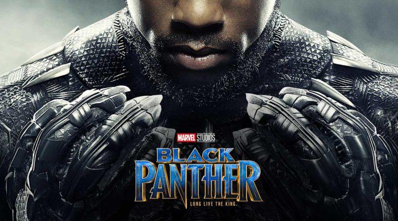 """""""Black Panther"""" hace historia en los Óscar"""