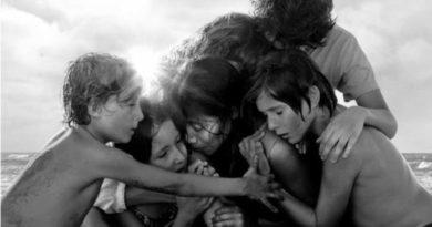 """""""Roma"""" se lleva 10 nominaciones en los Óscar"""