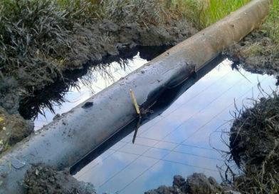 Otro atentado a oleoducto Transandino en Nariño