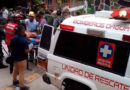 Explosión en el Valle del Cauca dejo al menos ocho muertos y varios heridos