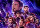 """Nuevo tráiler de """"Avengers: Endgame"""""""