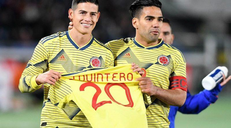 Debut y primera victoria de la era Queiroz: Colombia venció 1-0 a Japón