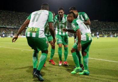 Atlético Nacional fue atacado en Cúcuta