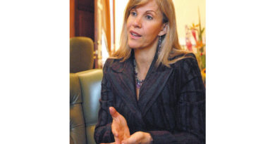 Procuraduría empezó investigación contra la gobernadora del Valle por presunta nómina paralela
