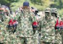 Eln anunció cese al fuego unilateral durante Semana Santa