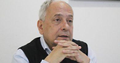 José Obdulio Gaviria habría sufrido un infarto en el Senado