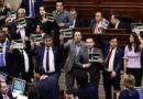 Crece el rechazo en la Cámara por presencia de Santrich