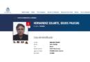 """Interpol hizo pública la circular roja contra """"Jesús Santrich"""""""