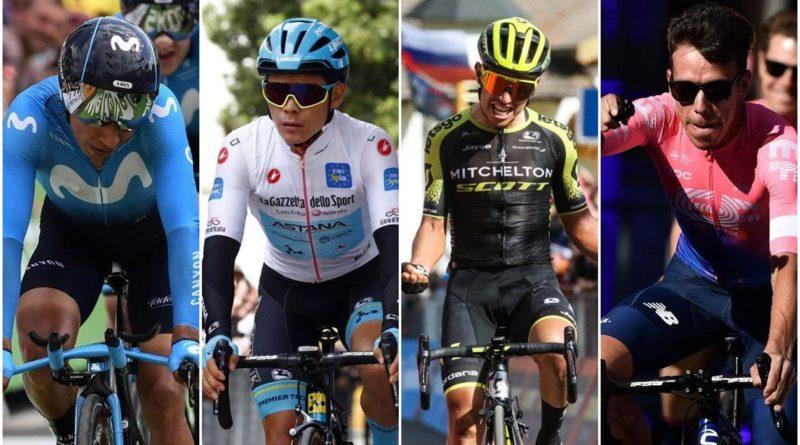 La Vuelta a España… El nuevo reto de nuestros Escarabajos.