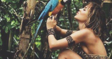 (VÍDEO) Eliminan foto de desnudo de la cuenta de Instragram de Natalia París