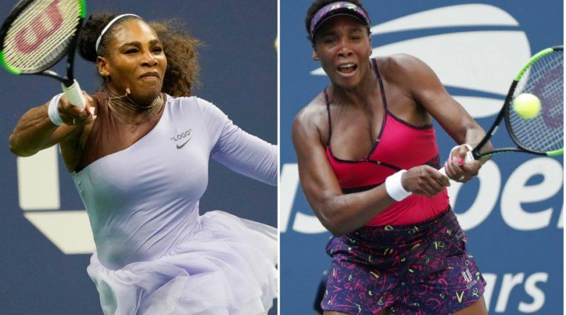 Carlos Ramos no arbitrará ningún partido que involucre a Serena o Venus Williams en el US Open de este año