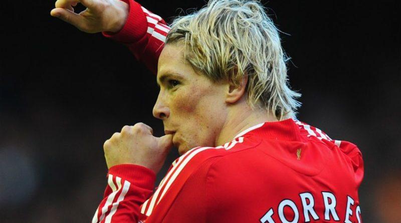 """Fernado el """"niño"""" Torres se retira del Fútbol"""