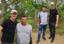 Polémica con fotos de Juan Guaidó con narcoparamilitares en la frontera colombo-venezolana