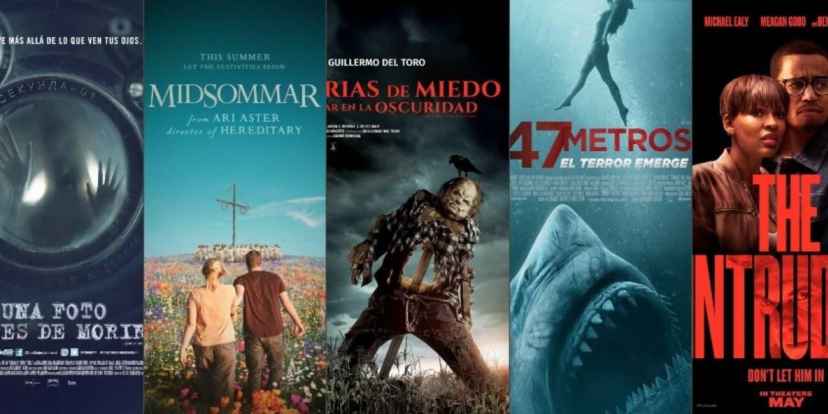Mira estas 5 películas de Jason Statham en Amazon Prime