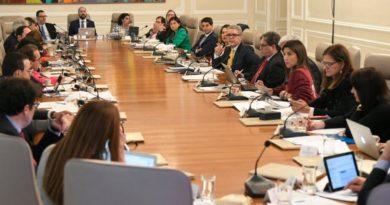 Presidente Duque convocó consejo extraordinario de ministros