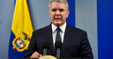 Desaprobación sobre la gestión del presidente Iván Duque llegó al 70%