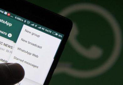 ¡Atención! Así se pueden recuperar los mensajes enviados por WhatsApp y que fueron borrados