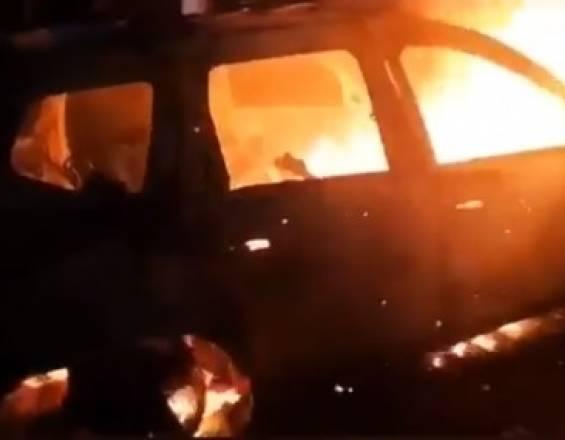 Ataque a un vehículo que realizaba misión médica en Tumaco, murieron dos personas