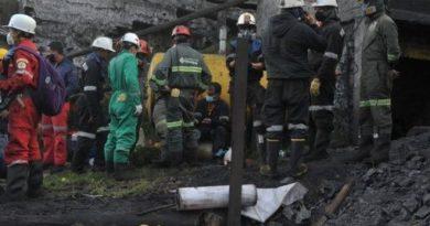 Trágica muerte de 11 mineros en el municipio de Cucunubá, Cundinamarca