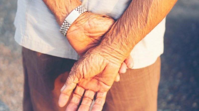 Adultos con Covid-19 en un hogar geriátrico en Cali