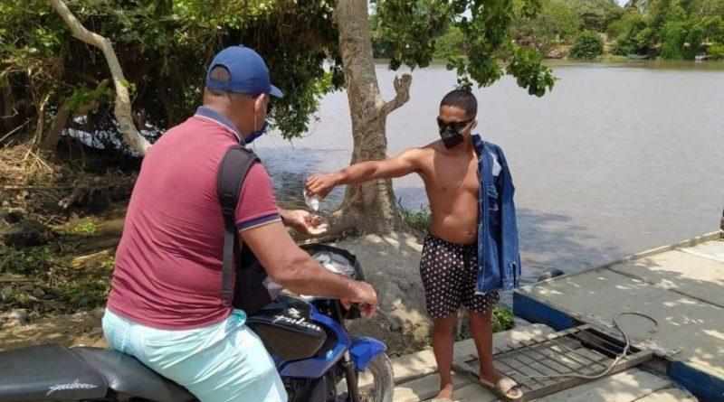 Contagios en Cartagena ponen en alerta al gobierno