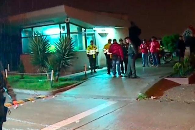 La Policía capturó a tres venezolanos que se dedicaban al hurto de pasajeros en Transmilenio