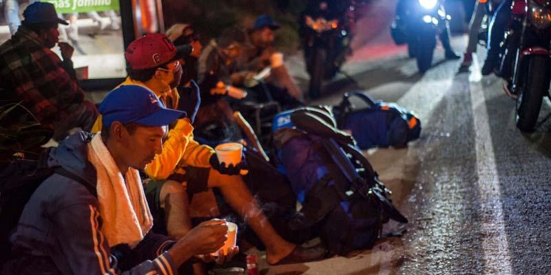 Más de 500 ayudas humanitarias a ciudadanos venezolanos