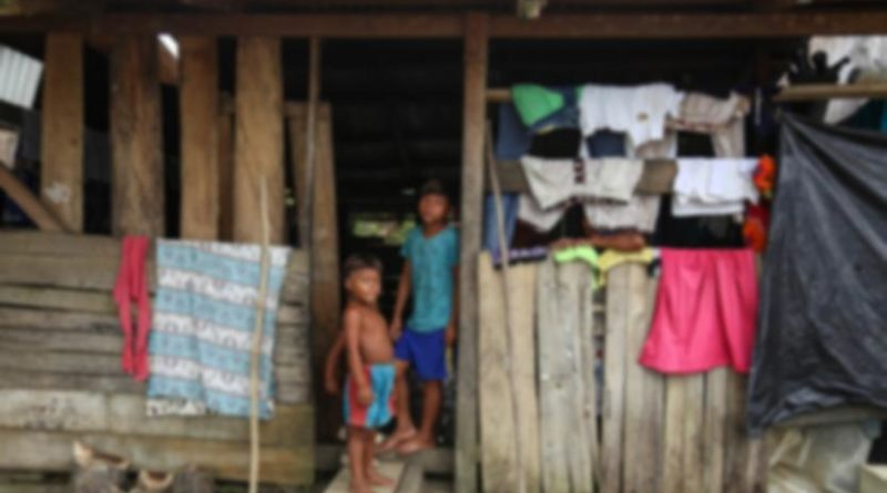 Ya van 517 indígenas contagiados del covid-19 en Colombia
