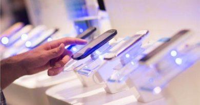 Estos son los celulares que podrá comprar sin IVA
