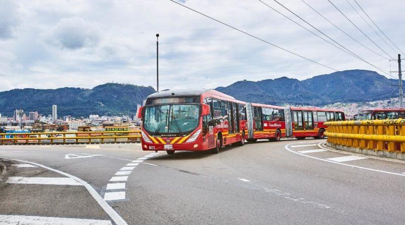 Estas son las rutas de TransMilenio que tendrán cambios a partir del 11 de julio